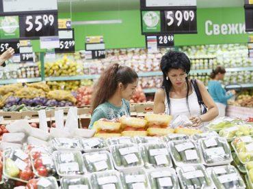 На Кубани крупные торговые сети будут принимать поставки от фермеров региона