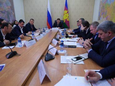В 2020 году на Кубани начнут строить 52 социально значимых объекта