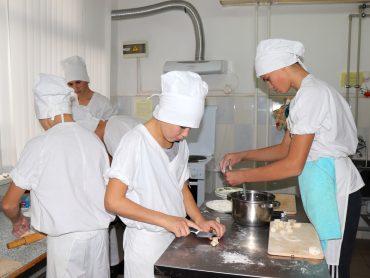 Переясловская спецшкола стала победителем конкурса инновационных социальных проектов