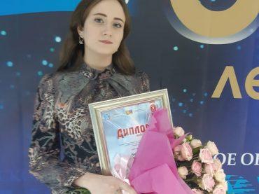 Наши молодые журналисты в числе победителей краевых конкурсов
