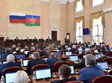На Кубани в 2020 году финансирование строительства объектов газо- и теплоснабжения выросло до 1 млрд рублей