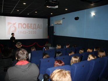 В Краснодарском крае с 15 февраля стартуют бесплатные еженедельные показы фильмов о войне