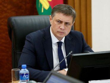 В Краснодарском крае за 2020 год производительность труда вырастет на 20 промпредприятиях