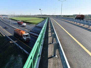 На Кубани в 2020 году на строительство и ремонт дорог направят 37,7 миллиарда рублей