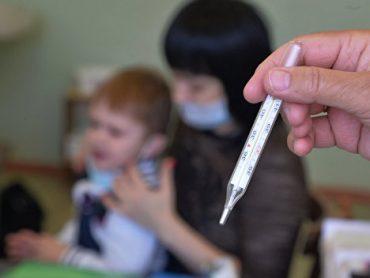 Надежда Самченко: количество заболевших снижается