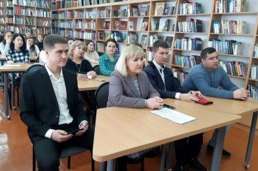 Все дошкольники получат места в детские сады: в районе прошла встреча депутата ЗСК Владимира Лыбанева