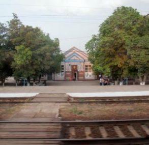 На станции «Брюховецкая» в 2020 году построят пешеходный переход