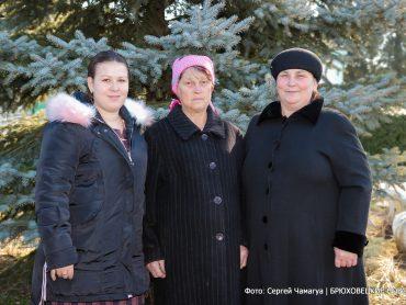 Династии доярок из Челюскинца — 100 лет