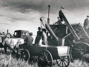 О чем писала «Правда колхозника» в последнем номере 1953-го