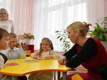 В 2020 году финансирование образования Кубани увеличилось до 57,5 миллиарда рублей