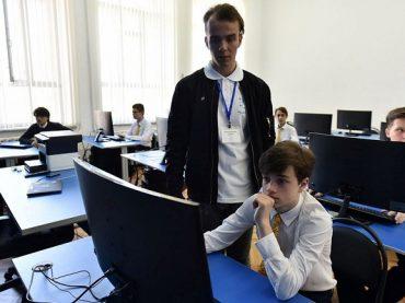 Почти 570 тысяч школьников Кубани участвуют в профориентации в рамках федерального проекта «Проектория»