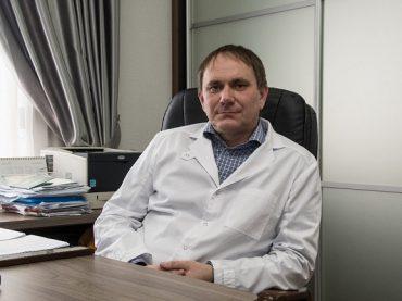 Врач Сергей Зотов: в условиях коронавируса важно соблюдать разумные рекомендации