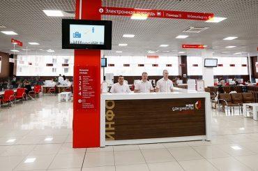 Многофункциональные центры Кубани будут работать только по предварительной записи