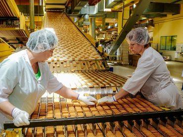 На Кубани в 2020 году в рамках нацпроекта экспорт продукции пищепрома вырастет до 174 миллионов долларов