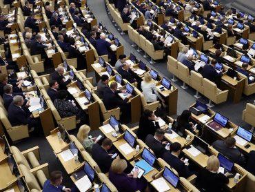 Госдума ввела лишение свободы до семи лет за нарушение карантина