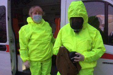 Коронавируса в  Брюховецком районе нет: официальная информация