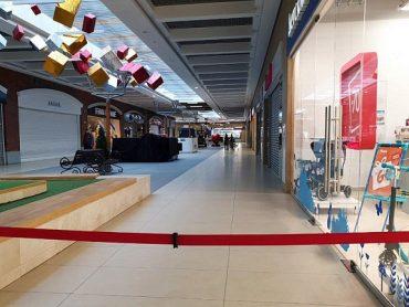 Арендаторы площадей в кубанских ТРЦ смогут получить отсрочку по платежам