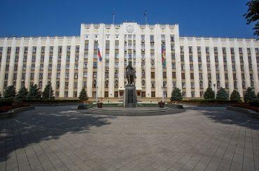 Из федерального бюджета на борьбу с COVID-19 на Кубани направят более 2 млрд рублей