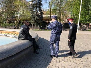 Штраф до 50 тысяч рублей за повторное нарушение карантина