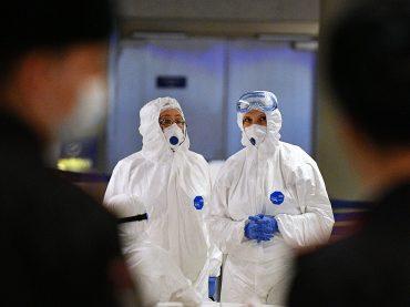 В Брюховецком районе — коронавирус: зараженные отправлены на лечение в инфекционный госпиталь