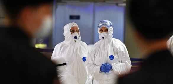 17 новых подтвержденных случаев заражения коронавирусом на Кубани