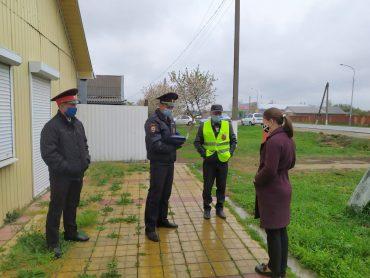 В районе составлено 14 протоколов за нарушение карантина: брюховчанка получила штраф 50 тысяч рублей