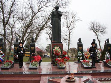 222 мемориальных комплекса с Вечным огнем отремонтированы В Краснодарском крае
