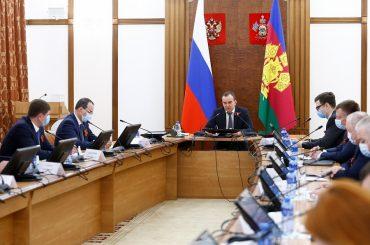 Режим карантина в Краснодарском крае продлен до 11 мая включительно