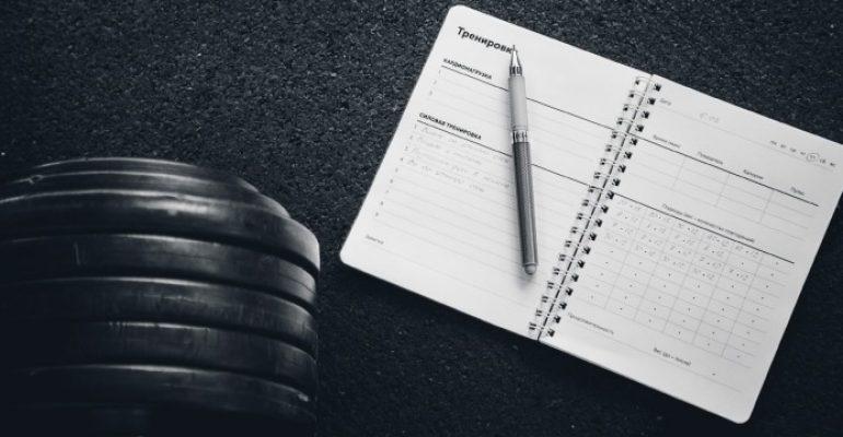 Зачем нужны спортивные дневники?: обращение читателя