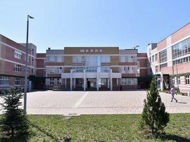 В Краснодарском крае началось поэтапное завершение учебного года