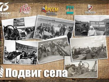 В Краснодарском крае акция «Подвиг села» проводится в сети Интернет