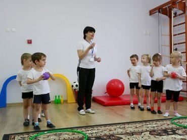 На Кубани прием документов в детские сады начнется с 15 июня