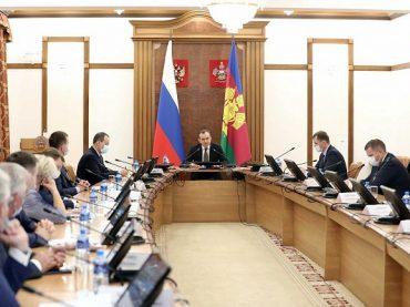 Кондратьев: сельское хозяйство Кубани нуждается в поддержке властей