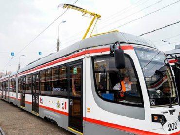 Вениамин Кондратьев: с 23 мая транспортное сообщение внутри муниципалитетов вернется в обычный режим