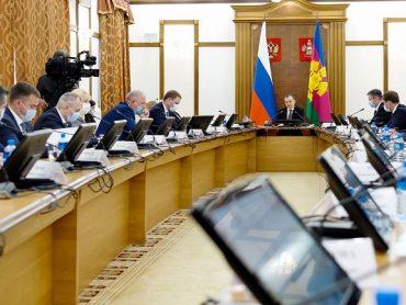 В Краснодарском крае наиболее эффективно среди субъектов ЮФО решают вопросы населения