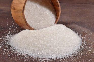 Поставки кубанского сахара за границу с начала 2020 года увеличились в 16 раз