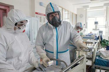 Ситуация контролируется: в Брюховецком районе подтверждены четыре случая COVID-19