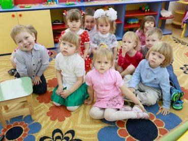 На Кубани документы в детсады начнут принимать не раньше 1 июня 2020 года