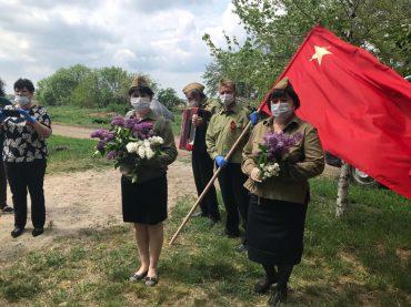 Мы всё равно скажем вам спасибо: Чепигинская поздравляет своих героев