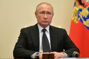 Большинство россиян одобрили предложенные Владимиром Путиным меры по поддержке населения