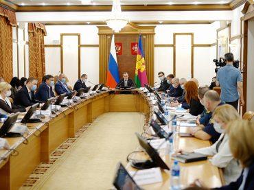Кондратьев по рекомендациям медиков продлил карантин на Кубани до 21 июня