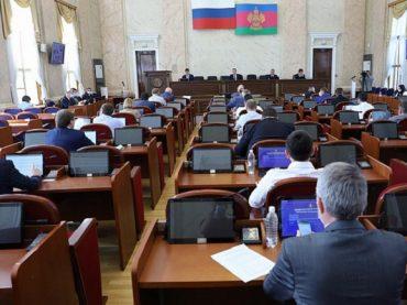 На Кубани датой выборов губернатора назначено 13 сентября