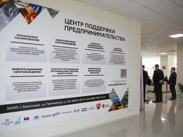 На Кубани от уплаты налогов освободят свыше 90 тыс. субъектов МСП