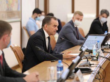 В Краснодарском крае организовали порядка 3 тыс. участков для голосования по поправкам в Конституцию РФ