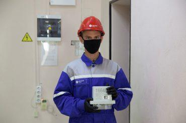 В Тимашевском энергорайоне бесплатно установят 3,6 тысячи «умных» счетчиков