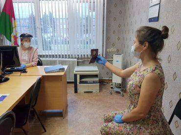 Голосование будет безопасным: в Брюховецком районе готовятся к проведению общероссийского голосования по поправкам в Конституцию РФ