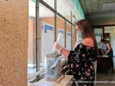 Проверено: правила безопасности на избирательных участках соблюдаются