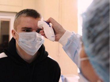 Призывников ждет двойное тестирование на коронавирус