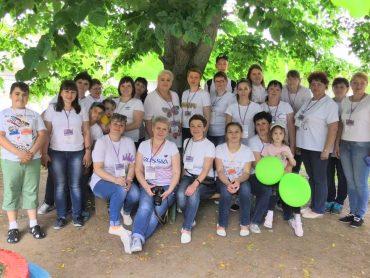 «Кубаночка» стала победителем Всероссийского смотра-конкурса «Детский сад года 2020»