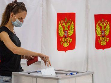 Госдума приняла закон о трехдневном голосовании